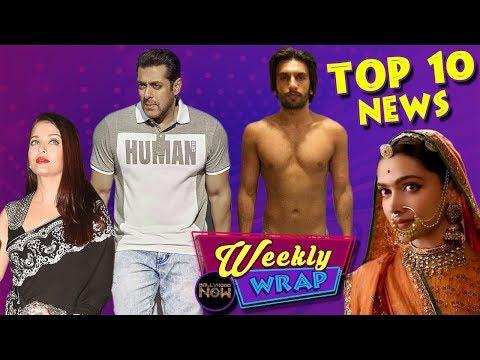 Aishwarya Rai, Salman Khan, Deepika Padukone, Ranv