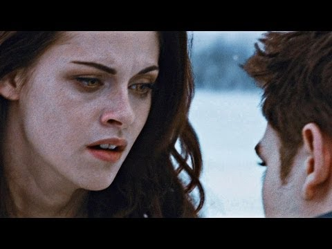 Twilight 5 - BREAKING DAWN - Biss zum Ende der Nacht startet am 22.11.2012 http://j.mp/Twilight-BD2 | http://youtube.com/Filme | http://fb.com/KinoCheck | Da Bella (Krist...