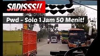 "Video TRIP REPORT: Ra Minggir TABRAAKKK!! Bus Rela ""SCORPION"" Purwodadi - Solo MP3, 3GP, MP4, WEBM, AVI, FLV Oktober 2017"