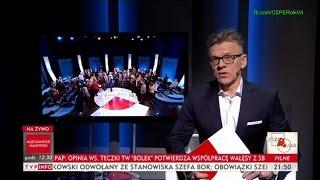 TVP INFO POINFORMOWAŁO, ŻE PETRU ZOSTAŁ ZATRZYMANY ZA BYCIE SZPIEGIEM ROSJI!