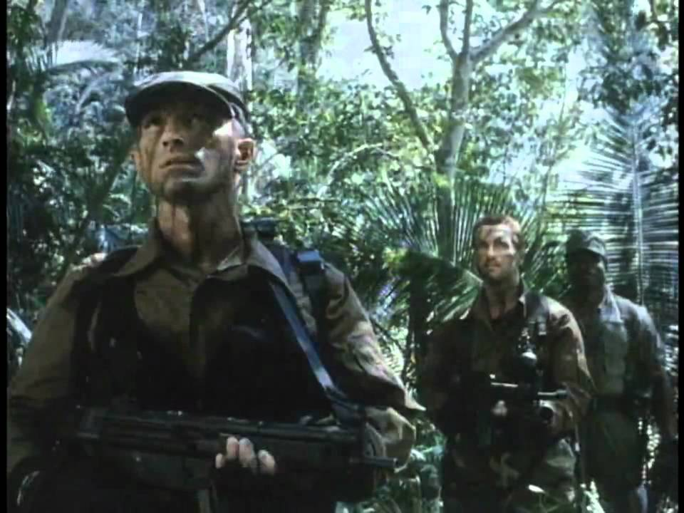 Predator  - Original Trailer