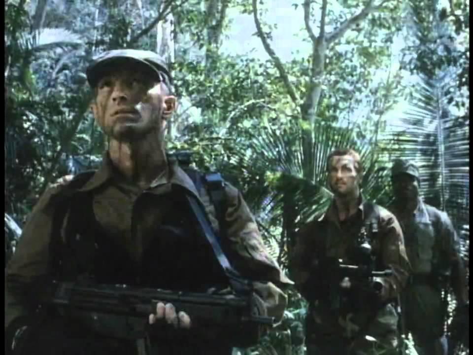 Predator  - Original Trailer