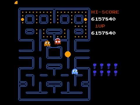 Pac Man - Part 198: Levels 557 & 558 (End)