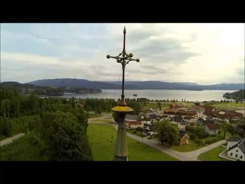 Telemark Drone Video