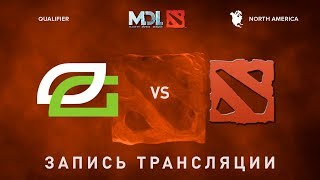 OpTic vs IDCmmr, MDL NA, game 1 [Lum1Sit, Lex]