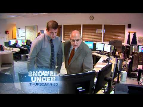 The Tom Skilling Blizzard Special Video