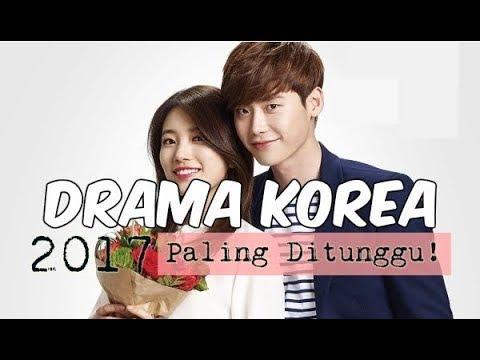 6 Drama Korea Paling Ditunggu di 2017