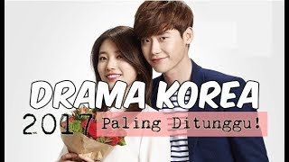 Video 6 Drama Korea Paling Ditunggu di 2017 MP3, 3GP, MP4, WEBM, AVI, FLV April 2018