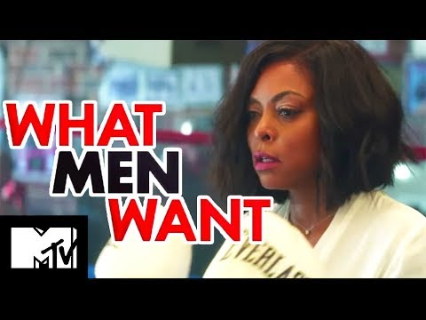 WORLD EXCLUSIVE Boxing Scene Clip | What Men Want | MTV Movies