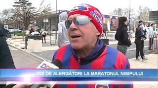 TV Neptun - Maratonul Nisipului 2016