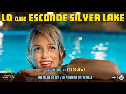 """Lo que esconde Silver Lake - Clip """"Sueño""""?>"""
