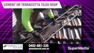 Pinnacle Roof Care Pty Ltd