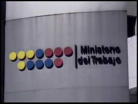 Ministerio plantea alternativas para mantener la estabilidad laboral