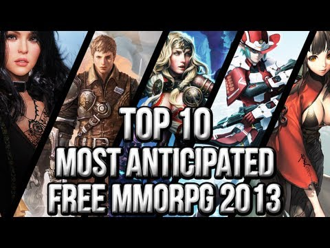 Mmo - http://www.freemmostation.com/features/top-10-most-anticipated-free-mmorpg-games-for-2013/ MAKE MONEY WITH YOUR VIDEOS! Click here to see if your channel qua...