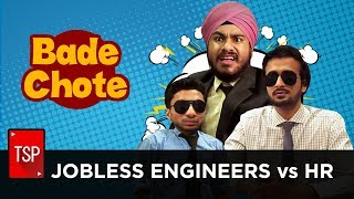 Video TSP || Desi BC | Jobless Engineers vs. HR MP3, 3GP, MP4, WEBM, AVI, FLV Maret 2018