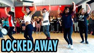 Video LOCKED AWAY - R. City ft Adam Levine Dance | @MattSteffanina Choreography (Beg/Int) MP3, 3GP, MP4, WEBM, AVI, FLV September 2017