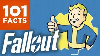 Video 101 Facts About Fallout MP3, 3GP, MP4, WEBM, AVI, FLV Desember 2018