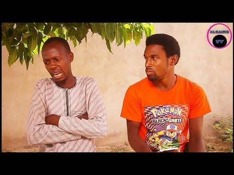 NEMAN SA'A LATEST NIGERIAN HAUSA COMEDY