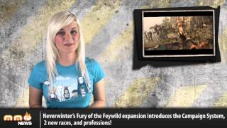 This Week In MMO News W/ Ashlen - July 13th, 2013 - Mmo-play.com
