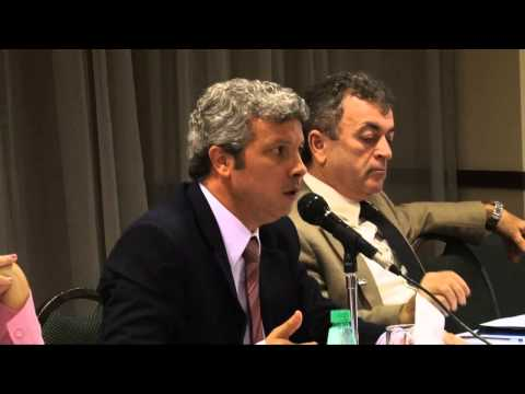 I Curso de Formação Sindical da CNTU - 19/03/2013 - Tarde - Parte 1