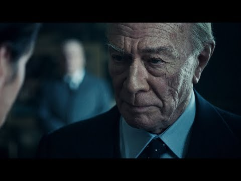 'All The Money in the World' Trailer 2