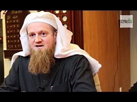 The Salah by Sheikh Wassim Kempson