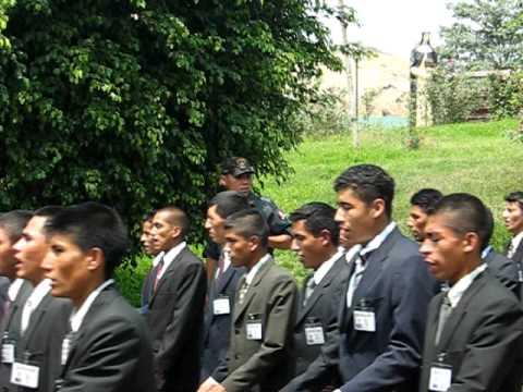 Academia Pre Policial Liderpol Cajamarca Postulantes A La Ets
