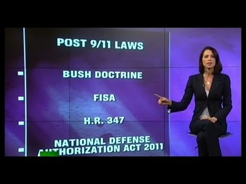 No Freedoms in Post 9/11 America? | Big Brother Watch