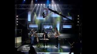 Video Zemljotres - Ljubavni tepih (Live shot 3)