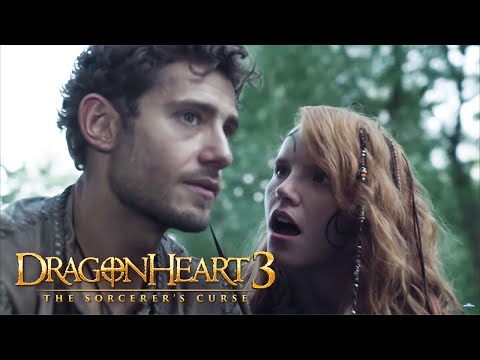 Dragonheart 3: The Sorcerer's Curse   Inside or Outside the Wall?   Film Clip