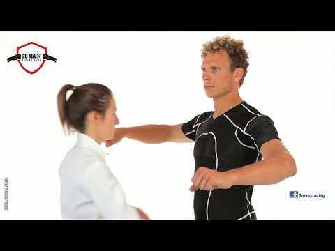How to Measure Motorcycle Racing Leather Suit with Gomax Racing Gear