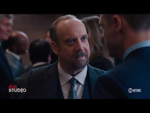 DISH Studio: Showtime Billions S3
