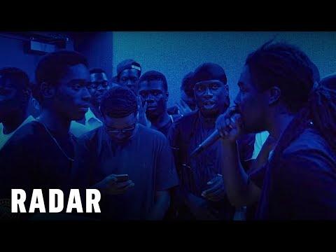DJ ARGUE W/ RENZ VS M3 | CLASH  @RadarRadioLDN   @dj_argue  @BossRenz_ @ItsM3N4C3