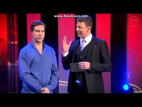 Putous Unicef 2014 - Tuomio & Näytönpaikka tekijä: Joppe