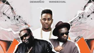 Dancehall Cartagena Dj Tata Kelvin boj Ft. Demarco & Wande Coal (Remix) Soundcloud: ...