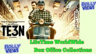 Nonton Te3n 2016 Bollywood Movie Lifetime Worldwide Box Office Collectionsverdict Hit Or Flop Teen Film Subtitle Indonesia Streaming Movie Download