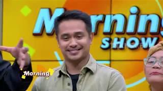 Video Lebih Dekat Dengan Ajun Perwira | MORNING SHOW (31/05/19) MP3, 3GP, MP4, WEBM, AVI, FLV Juli 2019