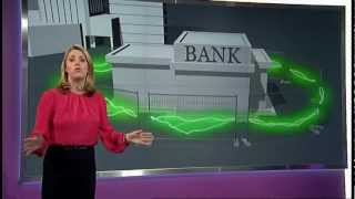 George Osborne to electrify the banking fence