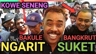 Video Rambut Suket | Pasar Legi Bonyokan | Pedagang Lucu | Pak Cemplon | Klaten Bersinar | MP3, 3GP, MP4, WEBM, AVI, FLV April 2019