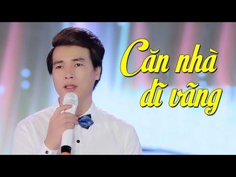 Căn Nhà Dĩ Vãng - Công Thành | Nhạc Vàng Bolero Hay Tê Tái MV HD - Thời lượng: 6 phút, 18 giây.