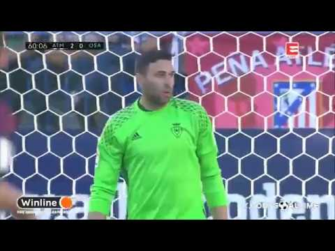 Atletico Madrid vs Osasuna 3 0   All Goals  Extended Highlights   La Liga 15042017