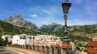 Grazalema Spain  City new picture : Pueblo Blanco (White Village) of Grazalema, Spain