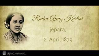 Download Video Selamat Hari Kartini (Mix video) MP3 3GP MP4