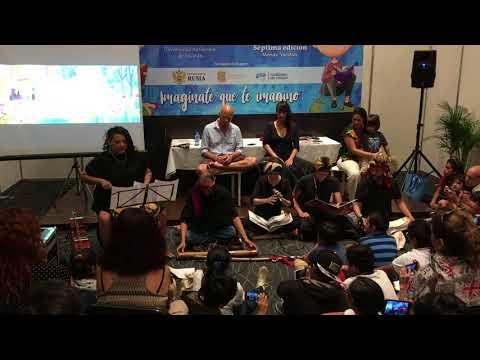 'El dia d'Anar i Venir' va presentar-se a Mérida, Mèxic