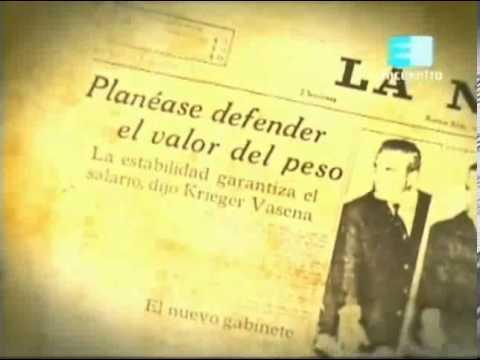 1966 1969 Dictadura Militar Juan Carlos Ongania A