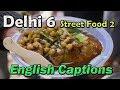 Old Delhi, Indian Street food, Chandni chowk,  Jama Masjid| Episode 2