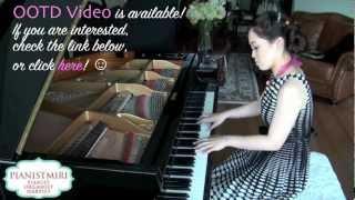Video David Guetta ft Sia Music - Titanium | Piano Cover by Pianistmiri 이미리 MP3, 3GP, MP4, WEBM, AVI, FLV Agustus 2018