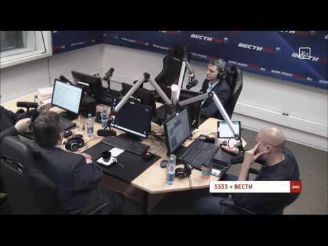 Если бы в гражданской войне победили белые? * Медвежий угол с Андреем Медведевым (2.12.16) (часть 1) (видео)