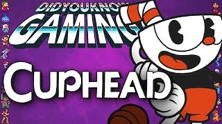 Video Cuphead - Did You Know Gaming? Feat. TheCartoonGamer MP3, 3GP, MP4, WEBM, AVI, FLV Maret 2018