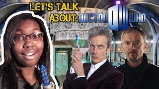 Doctor Who is one of the best tv shows HANDS DOWN. Basically in this video i just talk about random things about Doctor Who. I hope You guys enjoy. LEAVE SUGGESTIONS IN THE COMMENTS!!!